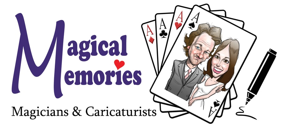 Magical Memories Magicians and Caricaturists for hire