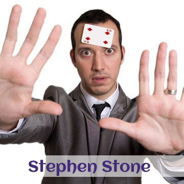 Stephen Stone Magic