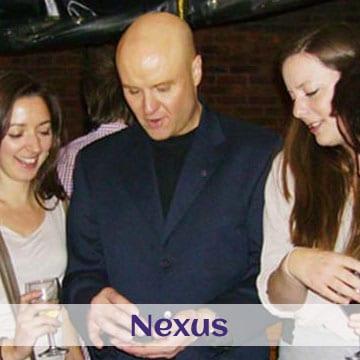 Nexus Magician