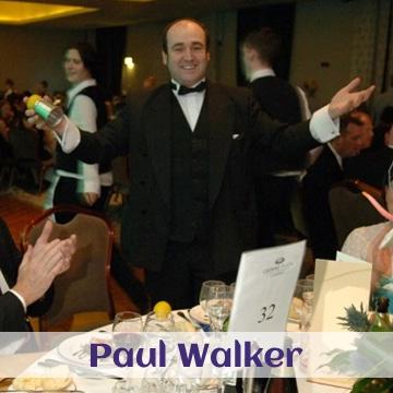 Paul Magician