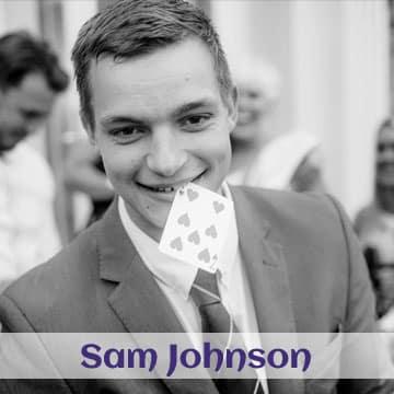 Sam Magician
