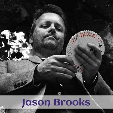Jason Magician