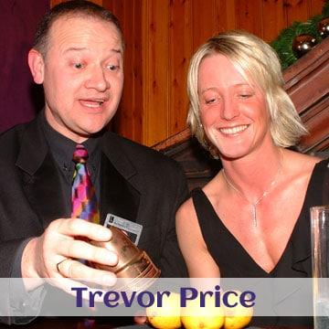 Trevor Price