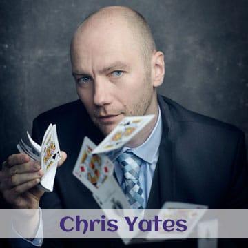 Chris Magician